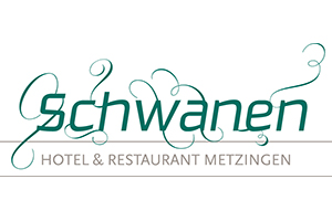 Logo Schwanen