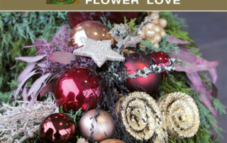 Flyer advent-magical-flower-love-2020