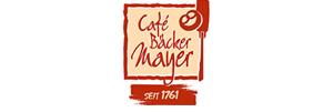 Cafe Bäcker Mayer