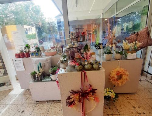 Die Verkaufsstellen von Magical Flower Love