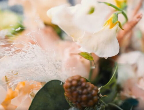 Styleshooting Bridgerton mit Magical Flower Love auf der schönen Alb